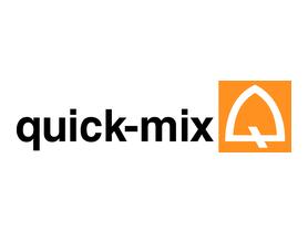 Quix-Mix balkon