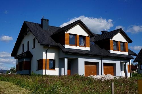 Dom Rzeszów Krasne