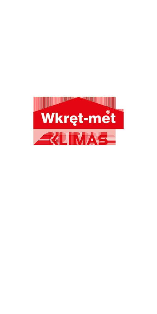 Wkręt-met KLIMAS